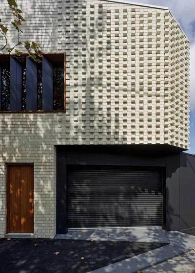 Contemporáneo Fachada by MAKE Architecture