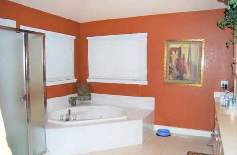 Room of the Day: Craftsman Master Bath