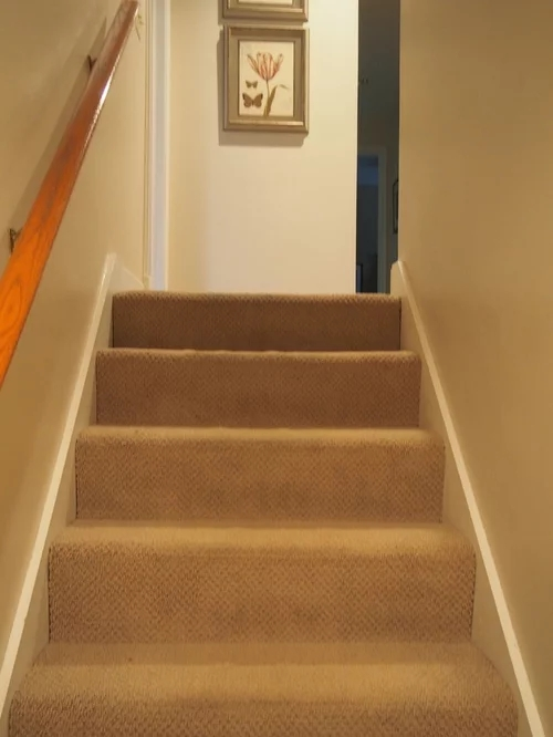 Carpet Question Wool Vs | Berber Carpet For Stairs | Decorative | Waterfall Stair | Sophisticated | Durable | Master Bedroom