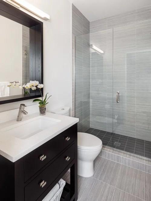 Houzz | Remodel Small Bathroom Design Ideas & Remodel Pictures on Small Bathroom Remodel  id=13899