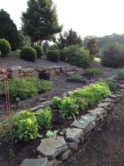 Классический Сад by Earth Design, Inc.