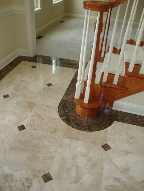 Marble Foyer Design Ideas Amp Remodel Pictures Houzz