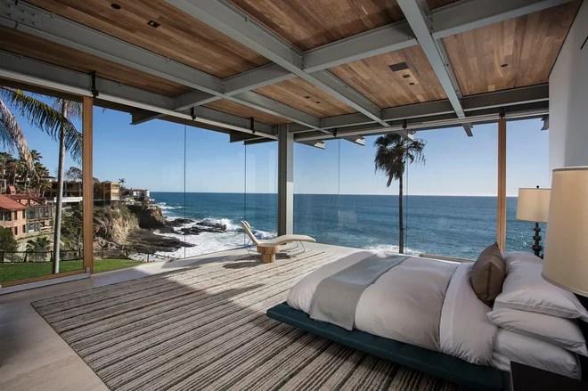 Contemporary Bedroom by RDM General Contractors