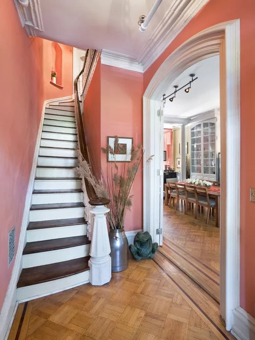 Brownstone Renovation Design Ideas Amp Remodel Pictures Houzz