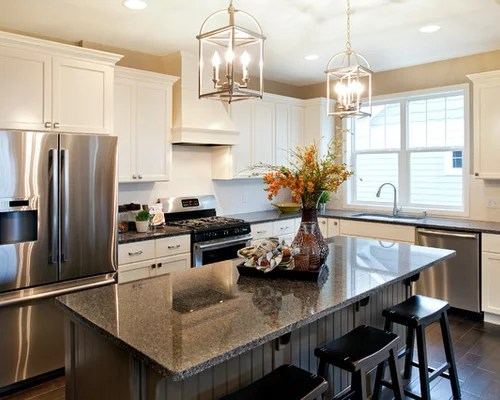 Model Home Kitchens Home Design Ideas Pictures Remodel