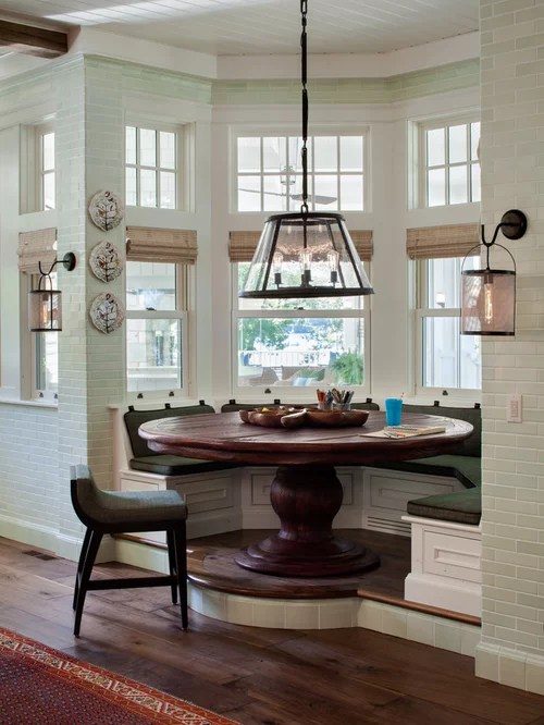 Breakfast Nook Light Home Design Ideas Pictures Remodel