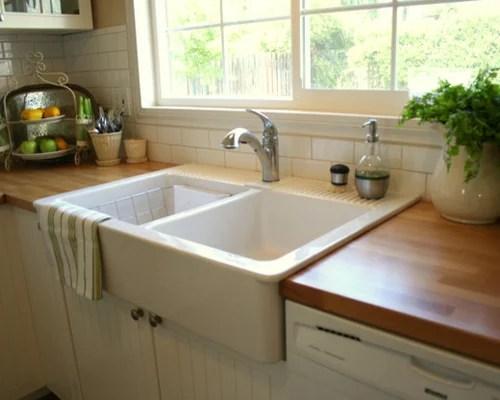 Ikea Wood Countertops Kitchen