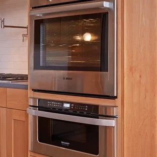 microwave drawer cabinet houzz
