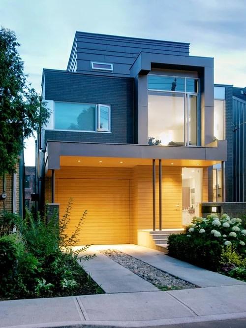 Modern Wood Siding | Houzz on Siding Modern  id=29474