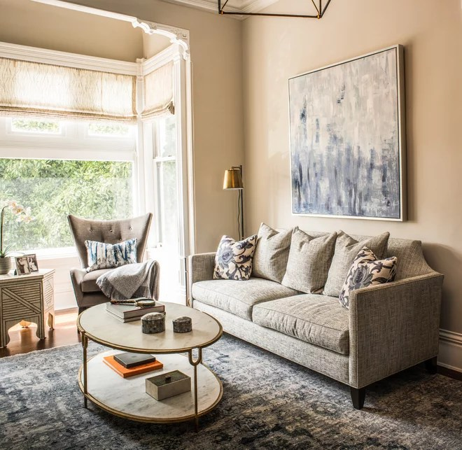 Traditional  by Artistic Designs for Living, Tineke Triggs