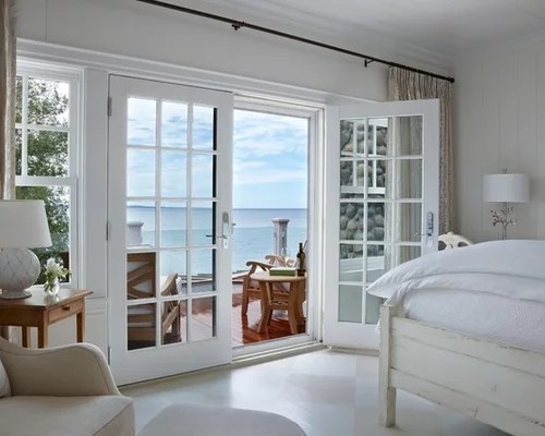 master bedroom french doors | houzz