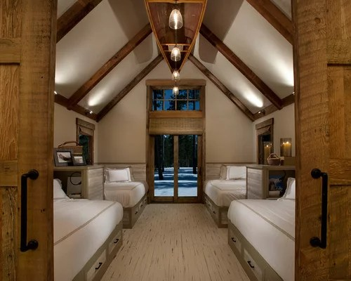 Mountain Cabin Houzz