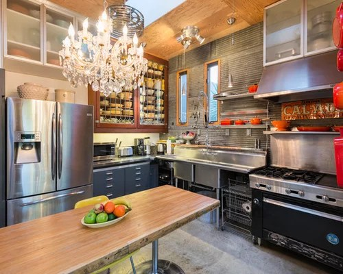 Large Kitchen Layout Ideas