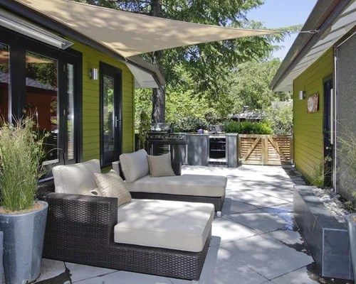 Patio Shade Sail Home Design Ideas Pictures Remodel And