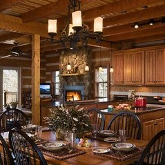 Appalachian Log And Timber Homes Knoxville TN US 37934