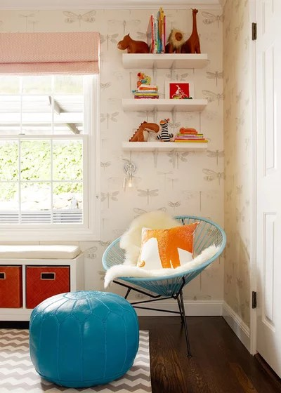 Clásico renovado Dormitorio infantil by Niche Interiors