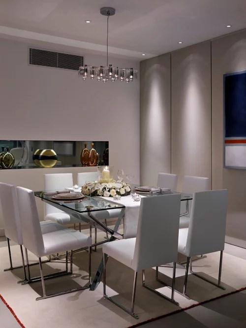 Best Glass Dining Table Design Ideas Remodel Pictures