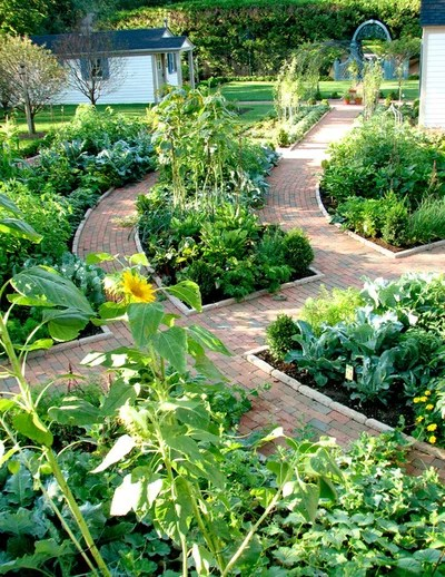 Классический Сад by The Brickman Group, Ltd.