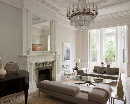 Modern Classic Interior Design | Houzz