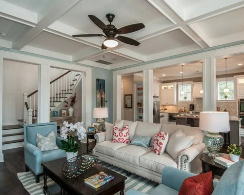 Wood Ceiling Fan Ideas Pictures Remodel And Decor
