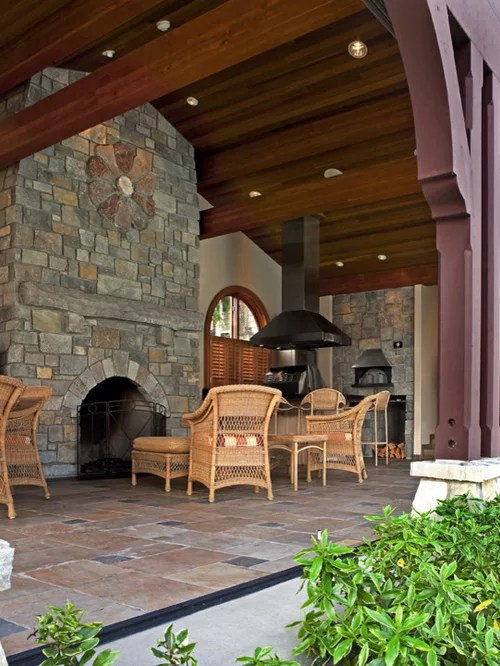 Trends in Outdoor Living Spaces on Living Spaces Outdoor Sectional id=62925