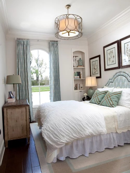Small Guest Bedroom Houzz