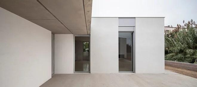 Contemporáneo Fachada by 05 AM arquitectura