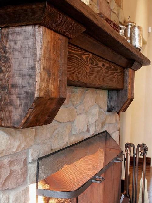 Family Room Decor Ideas Fireplace