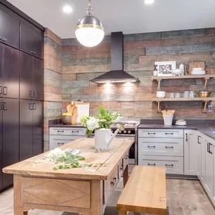 75 Most Popular U Shaped Kitchen Design Ideas For 2018 Stylish U Shaped Kitchen Remodeling