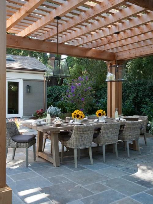 Contemporary Patio Design Ideas, Renovations & Photos with ... on Houzz Backyard Patios  id=47222