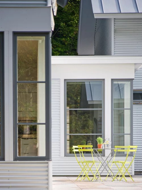 Houzz Farmhouse Windows Design Ideas Amp Remodel Pictures