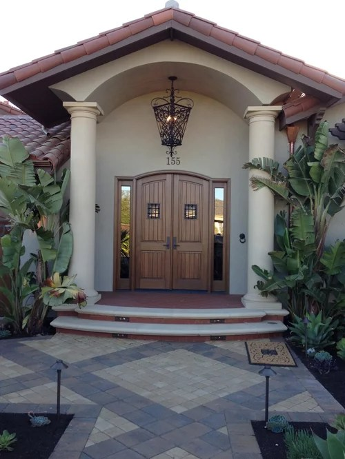Mahogany Doors Home Design Ideas Pictures Remodel And Decor