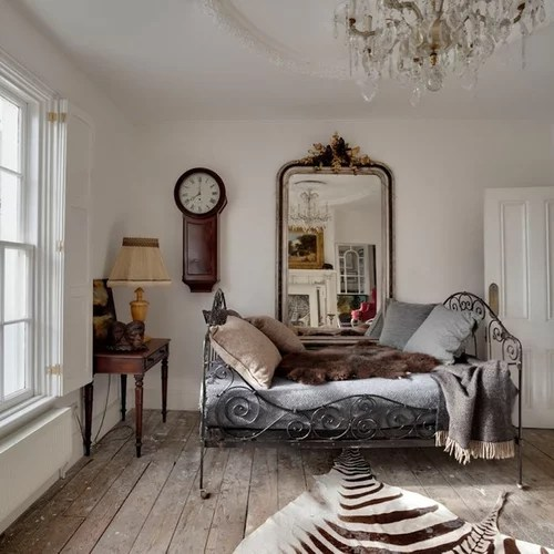 french style bedroom | houzz