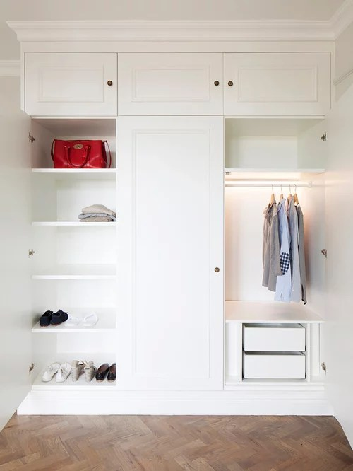 Built In Wardrobe Home Design Ideas Pictures Remodel And