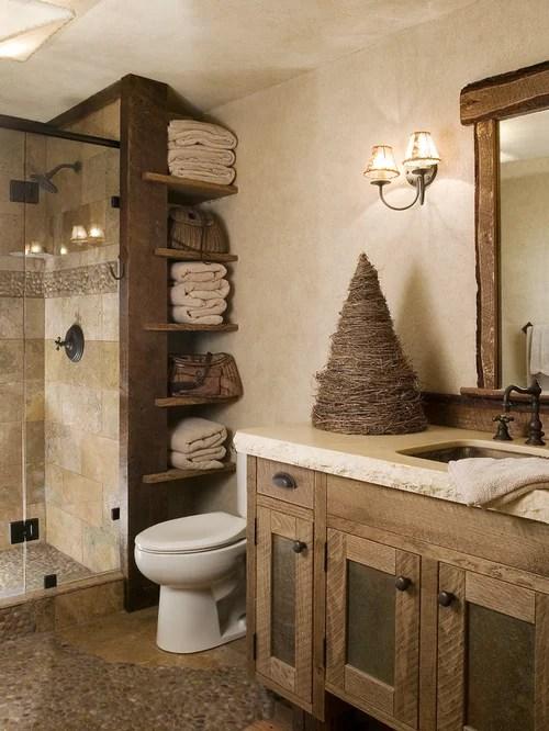 rustic bathroom design ideas remodels photos on rustic bathroom designs photos id=36374