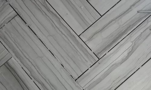 light grey grout for floor tiles