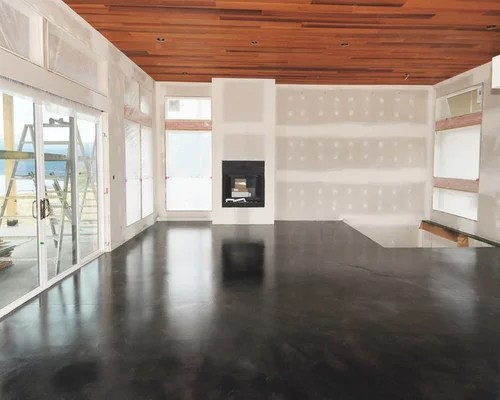 Concrete Floors Overlays And Stairs