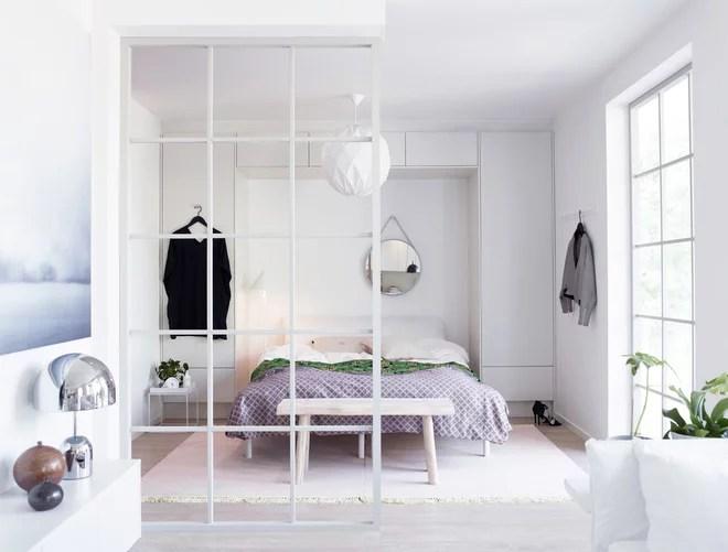 Nórdico Dormitorio ¿Por Vedum Kök och Mala