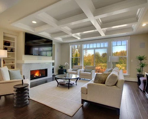 Linear Fireplace Design Ideas Amp Remodel Pictures Houzz
