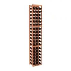 50 most popular vertical wine racks for
