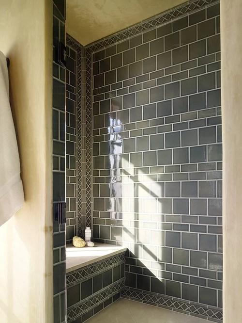 Shower Tile Pattern Design Ideas & Remodel Pictures   Houzz on Bathroom Tile Pattern Design  id=37228