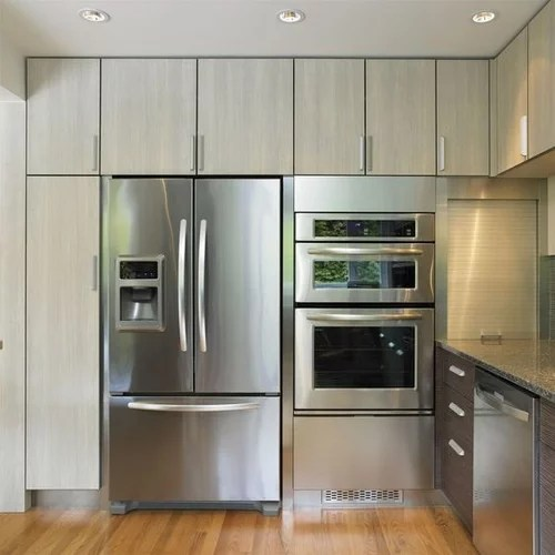 small for a wall oven microwave combo