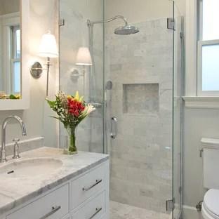 75 Beautiful Small Bathroom Pictures & Ideas - September ... on Bathroom Ideas Photo Gallery  id=92711
