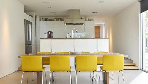 30 Trendy Dining Room Design Ideas