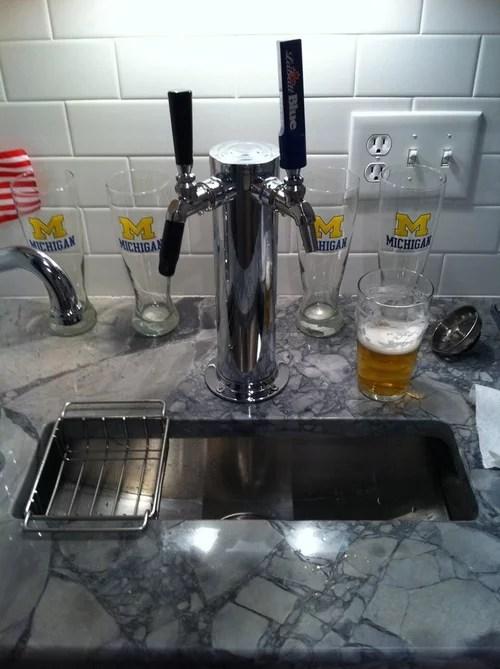Countertop Beer Tap Bstcountertops