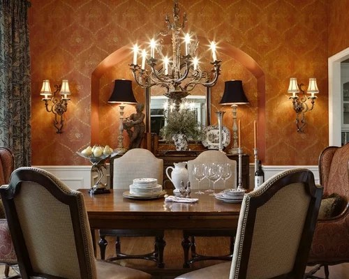 Dining Room Sconces Ideas, Pictures, Remodel and Decor on Dining Room Sconce Idea id=63391