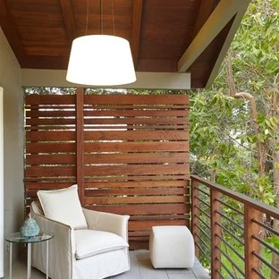 75 Beautiful Transitional Balcony Pictures Ideas January 2021 Houzz