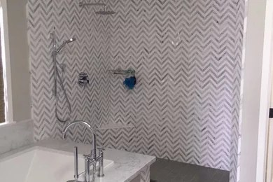 international bath and tile project