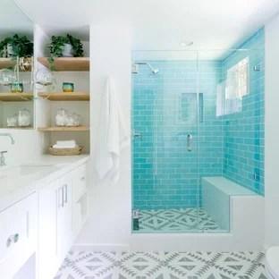 4x12 subway tile bathroom ideas