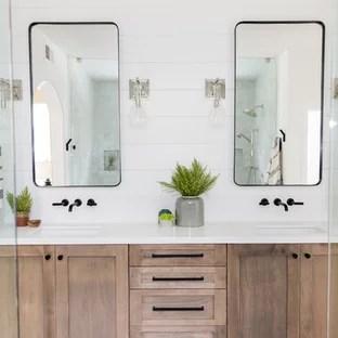 75 beautiful terra cotta tile bathroom